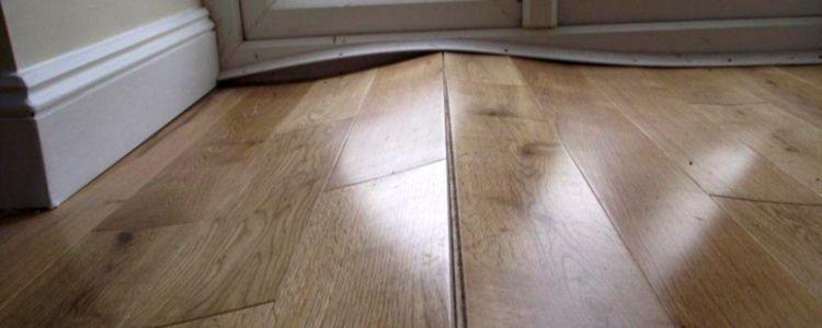 Laminate Floor Bubbling Fix