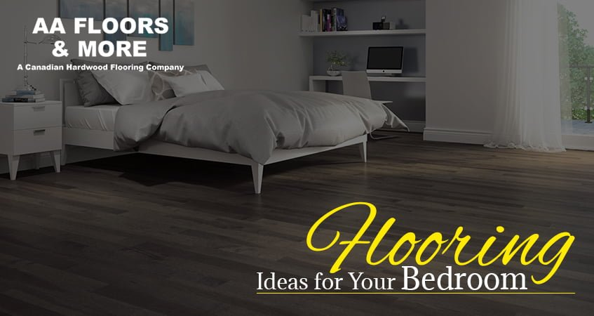 Flooring Ideas for Bedroom