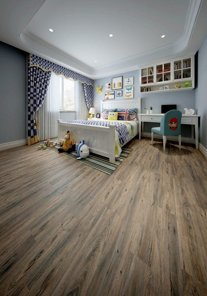 Goodfellow Sapphire Collection Spc Nickel Aa Floors
