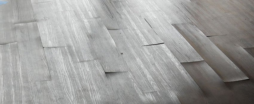 hardwood flooring should be refinished to prevent any lasting damage