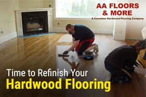 8 Urgent Signs You See When Hardwood Flooring Needs Refinishing Immediately