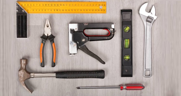 Health & Safety Hardwood Installation Tools