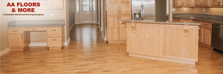 Sweet Birch Hardwood Flooring