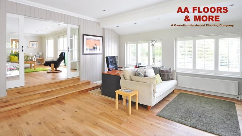 How to Choose the Right Flooring for Rental Properties