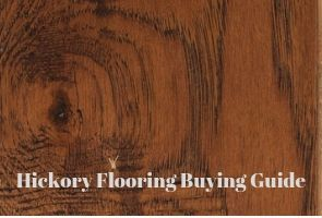 Hickory Flooring Buying Guide