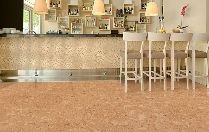 Картинки по запросу cork floors interiors