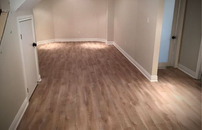 Tips And Tricks For Using Laminate Flooring In The Basement
